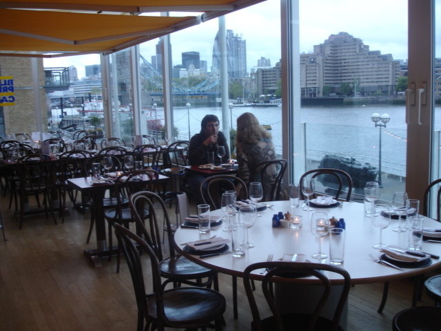 Blueprint cafe 28 shad thames se1 2yd the happiness project london it malvernweather Choice Image