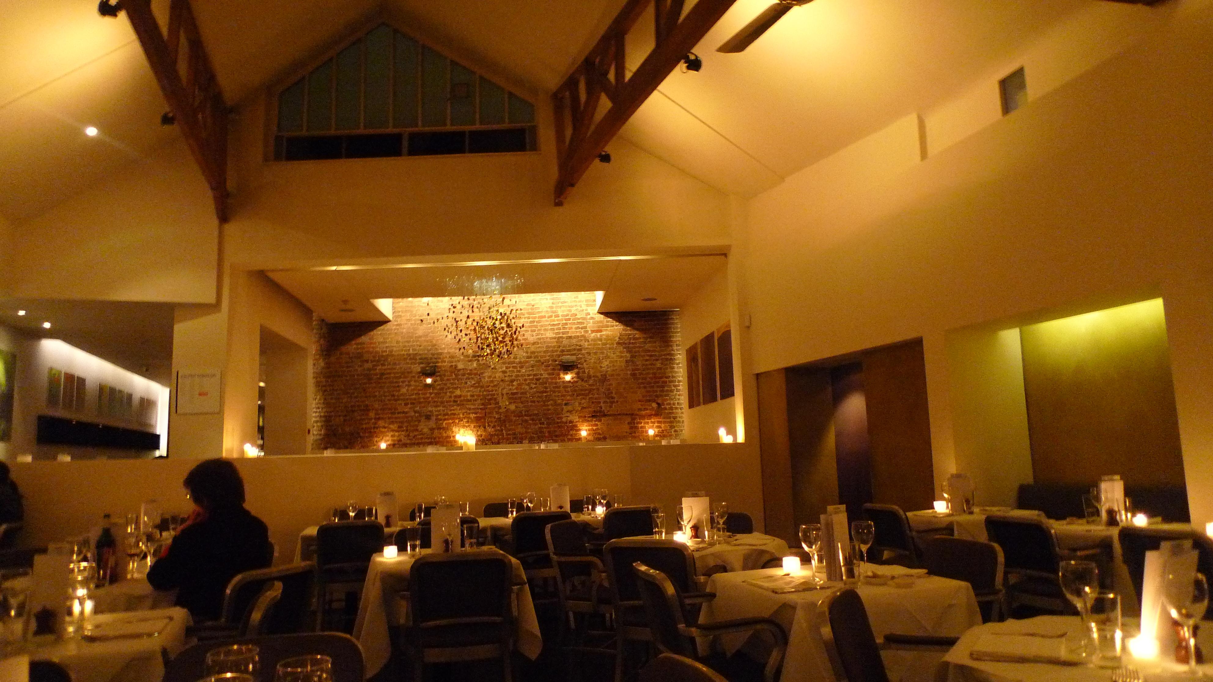 Baltic polish restaurant london